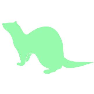 Ferret (14)  green