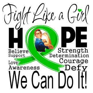 Cerebral Palsy Fight We Can Do It