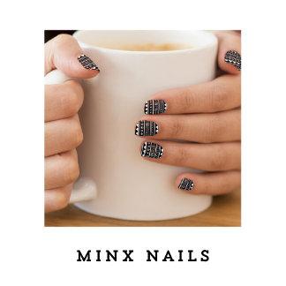 Minx Nail Decals