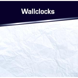 Wallclocks
