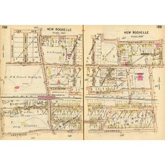 158159 New Rochelle