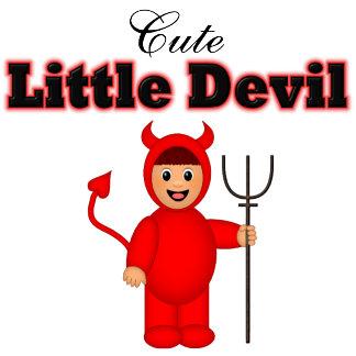 Cute Little Devil