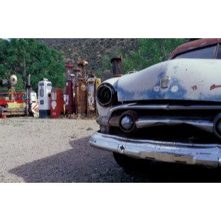 NA, USA, New Mexico, near Taos (Hwy 68),