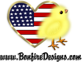 Visit Bonfire Designs