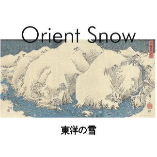 Orient Snow
