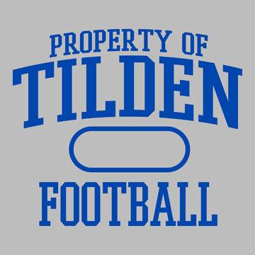 Tilden Football