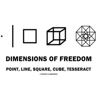 Dimensions Of Freedom