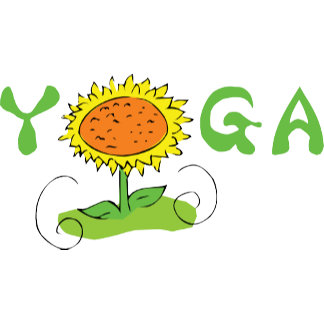 Cute Yoga T-Shirt Gifts