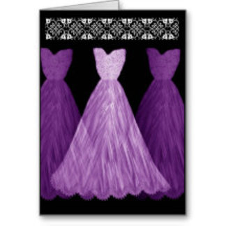 GOWNS Bridesmaid Dresses