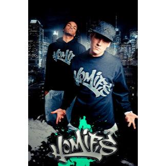 Homies®