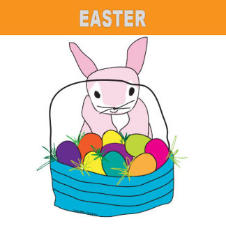 Easter T-shirts, Decor, Personalized Easter Gifts