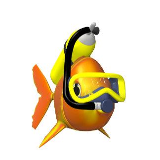 Fish & Sea Life