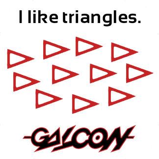 I Like Triangles