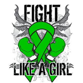 Neurofibromatosis Ultra Fight Like a Girl