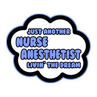 Nurse Anesthetist .. Livin' The Dream