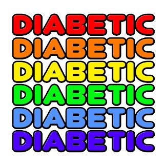 Rainbow Diabetic