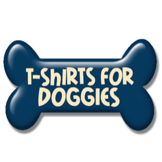 * T-Shirts For Doggies