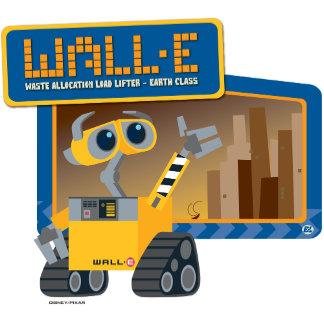 Disney WALL-E Graphic