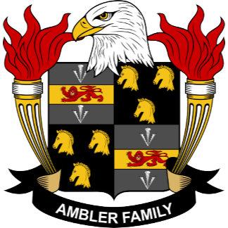 Ambler Coat of Arms