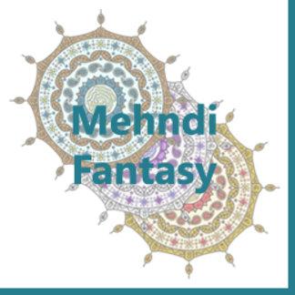 Mehndi Fantasy