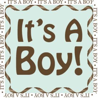 Boy Baby Items