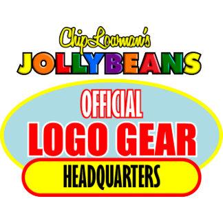Chip Lowman's Jollybeans LOGO GEAR