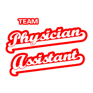 Team Physician Assistant