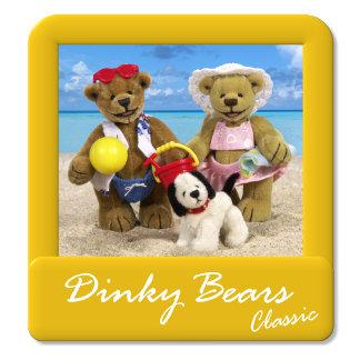 Dinky Bears Classic