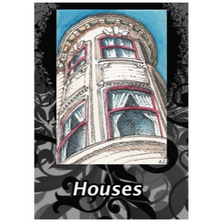 Houses - Architecture