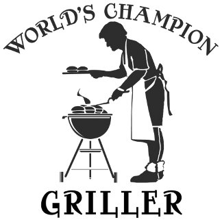 World's Champion Griller