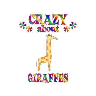 Crazy About Giraffes