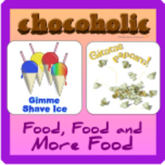 Food, Food, and More Food