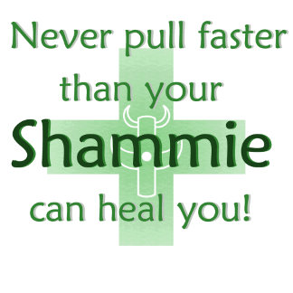 Shammy Wisdom