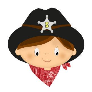 Western, cowboy