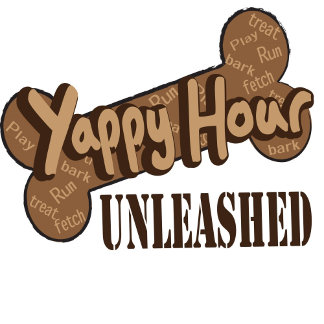 Yappy Hour UNLEASHED Dog Park, by Monticelli©