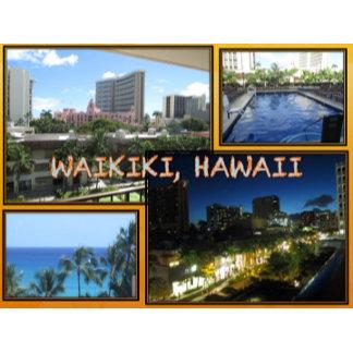 HAWAII COLLAGE #6