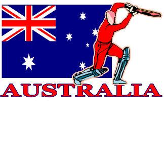 Australia Cricket Player