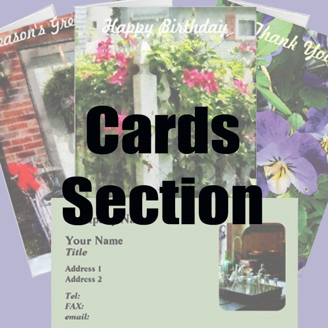 6. BUSINESS CARDS & MORE