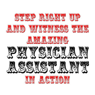 Amazing Physician Assistant In Action