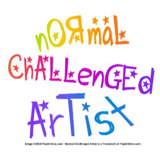 Normal Challenged Artist