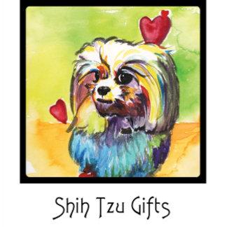 Shih Tzu Gifts