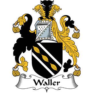 Waller Coat of Arms