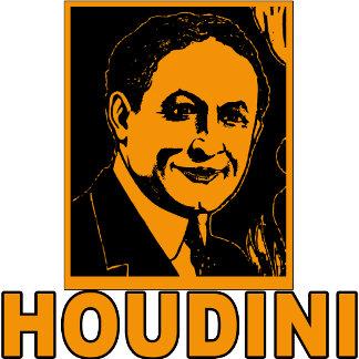 Houdini designs