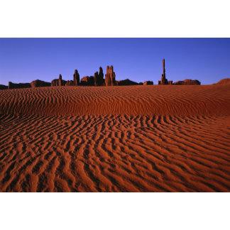 North America, U.S.A., Arizona, Monument Valley