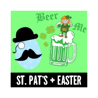 St Pat's & Easter
