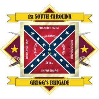1st South Carolina Infantry