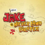 Disney's Captain Jake and the Never Land Pirates