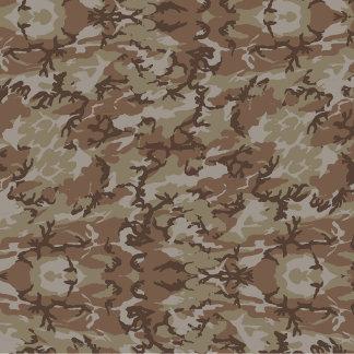 Military Desert Camouflage