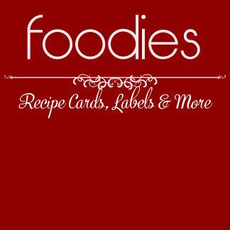 Foodies!