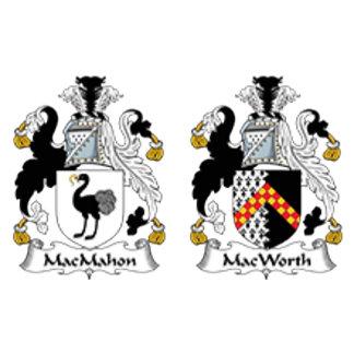 MacMahon - MacWorth